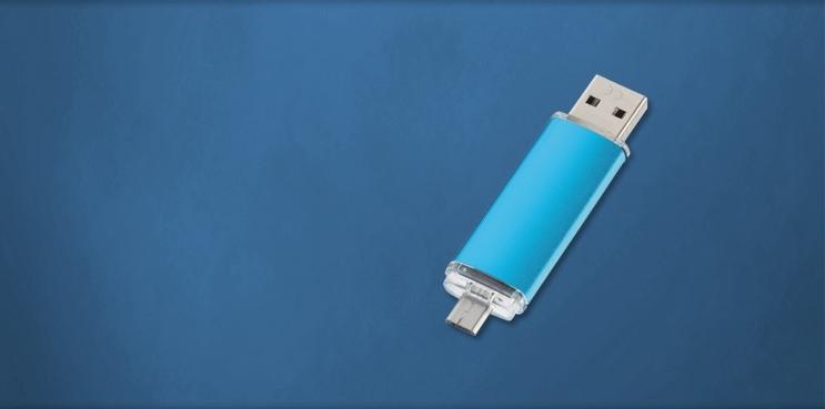 OTG (micro USB)