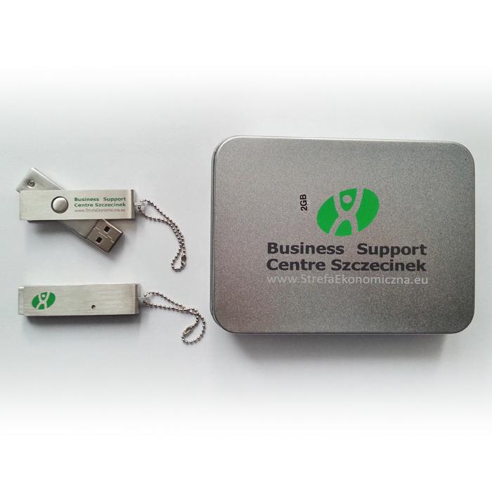 Business Support Centre Szczecinek