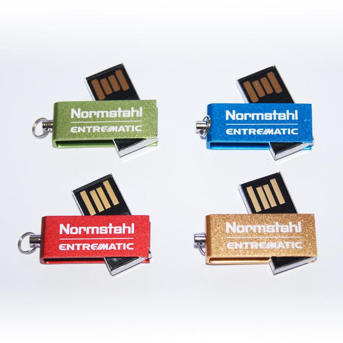 Normstahl Entrematic
