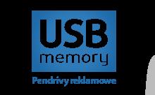 Pamięci USB, pendrive z nadrukiem, pamięci usb z logo